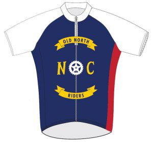 24HOB- Old North Riders Jersey