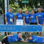 #24FacesCancer: Johan's Midnight Riders